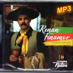 Renan Finamor - TODESCHINI SUPER 8 - 2020 - MP3