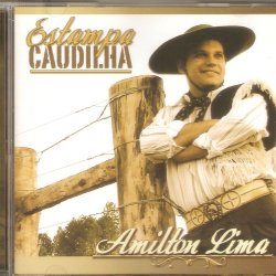 Amilton Lima – ESTAMPA CAUDILHA - Album MP3